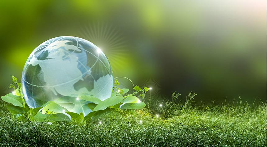クリーンな世界を実現